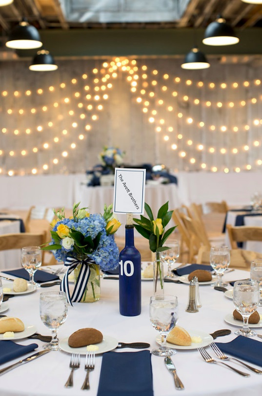 Bmore Kitchen Wedding