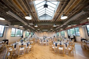 Bmore Kitchen Reception - Baltimore Catering & Washington DC Caterer ...