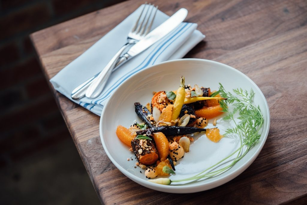 Vegetarian Baltimore Catering