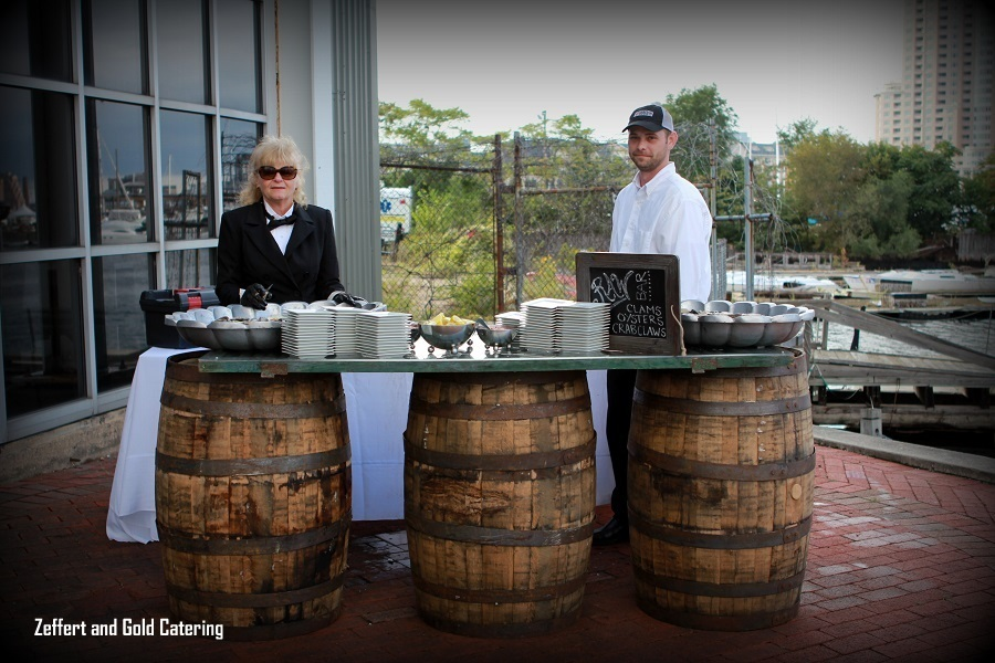 Baltimore Oyster and Bull Catering
