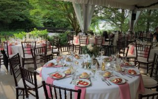 Wedding Catering Annapolis